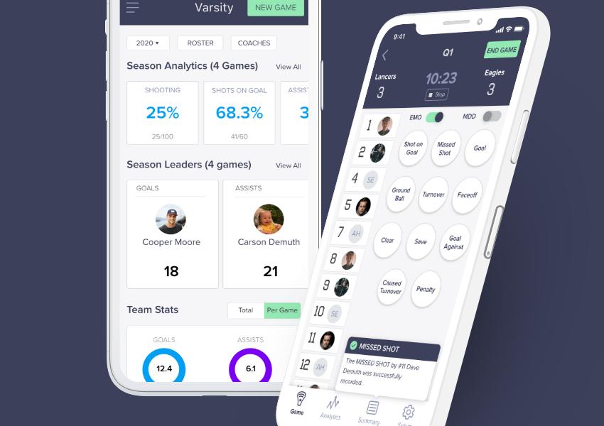Squad Mobile App